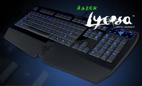 test clavier gaming