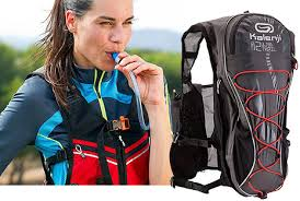 sac hydratation runner