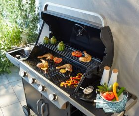 Comment entretenir son barbecue à gaz ?