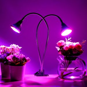 lampe horticole Finether